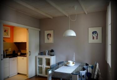 Apartamento San Francesc  - Olot, Girona