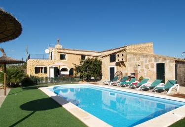 Son Rengo - Campos, Mallorca