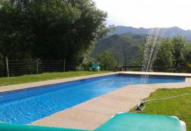 El Covaju- Vivienda 18 - Cabezon De Liebana, Cantabria