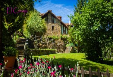 El Covaju- Vivienda 16 - Cabezon De Liebana, Cantabria