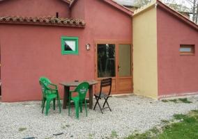 Casa de reposo Alma de Montseny - Apartamento