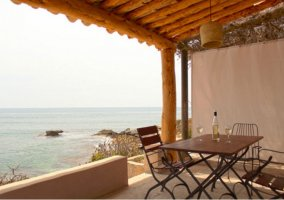 Casitas de Pescadores- Es Forn - S'estanyol, Mallorca