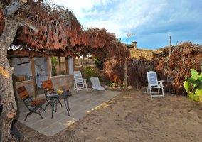 Casitas de Pescadores- Ca na Cossi - S'estanyol, Mallorca