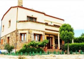 Casa Sol Numantino - Garray, Soria