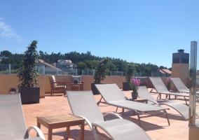 Apartamentos Aqualecer - Sanxenxo, Pontevedra