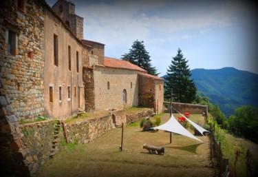 Hostal del Coll - Susqueda, Girona