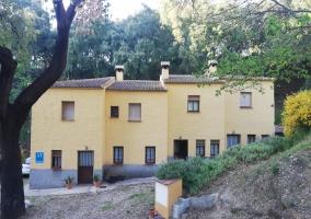 Casas Rurales El viejo Castaño - Pujerra, Malaga