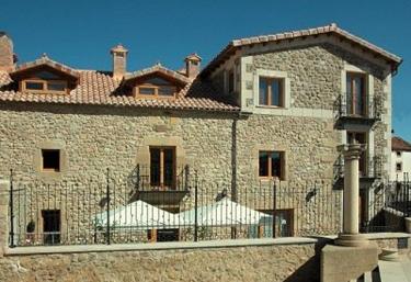 Hotel Rural El Denario - Garray, Soria