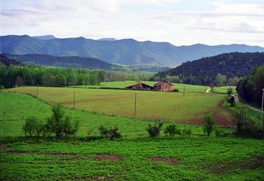 Masia LaCoro - La Vall De Bianya, Girona