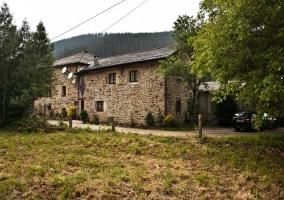 Casa Rural Madreselva - Navelgas, Asturias