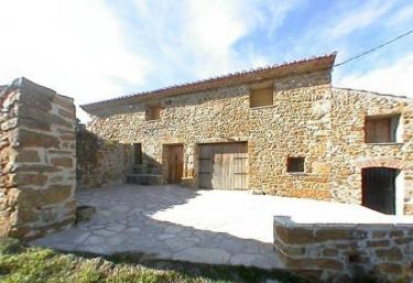 Masía Campos - Culla, Castellon