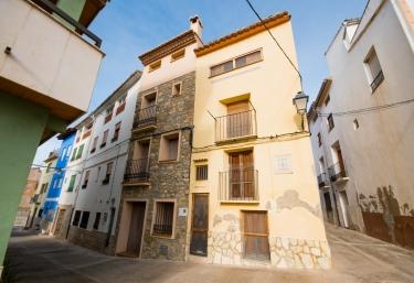 BEN-CA Casa Vista Alegre - Caudiel, Castellon