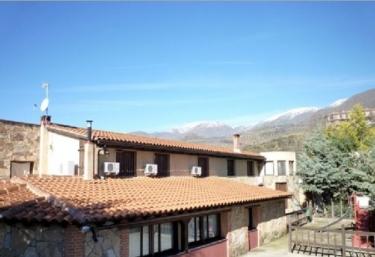 Casa Rural Valle del Jerte - Jerte, Caceres