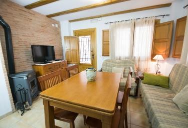BEN-CA Casa Rural Arminda - Benafer, Castellon