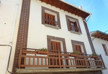 Casa Lizarrate - Abarzuza, Navarre