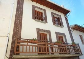 Casa Lizarrate