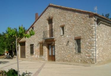 Casa Cal Roset - Les Useres/Useras, Castellon