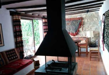 Casa Marta - Vilafamés, Castellon