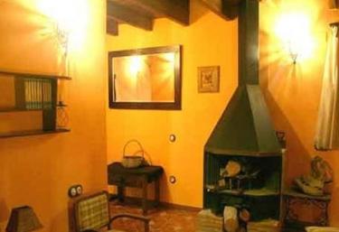 Apartamento Rural Más de Luis - Villahermosa Del Rio, Castellon