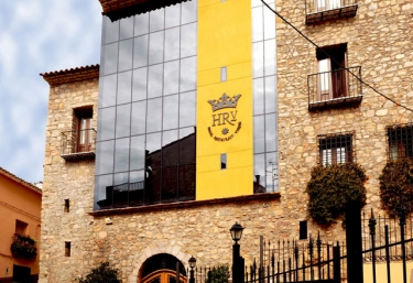 Restaurant Verdià - Suera/sueras, Castellon