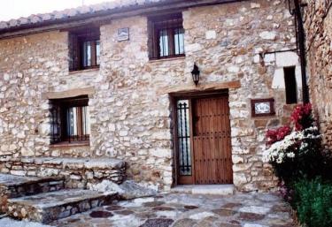 Casa Rural Mas Sant de Pau - Albocásser, Castellon