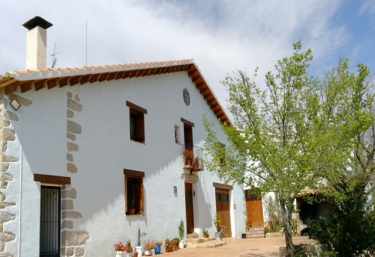 Casa Rural Mas de la Sémola - Albocásser, Castellon