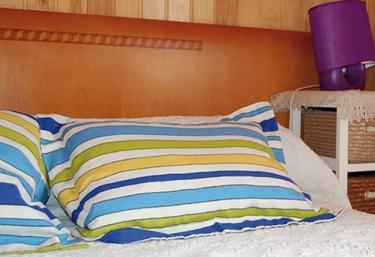 Cabañas Caudiel- Vía Verde Ojos Negros - Caudiel, Castellon