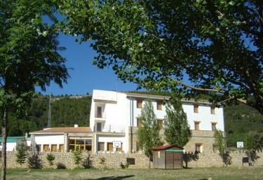 Albergue La Parreta - Villafranca Del Cid, Castellon