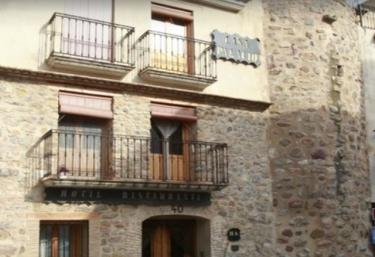 Rural Casa Palacio - Montanejos, Castellon