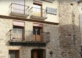 Hotel Rural Casa Palacio