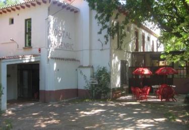 Hostal Rural Can Enric - Sant Sadurni D'osormort, Barcelona