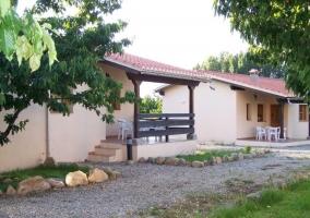 Casas Rurales Fuente del Aliso - Hervas, Caceres