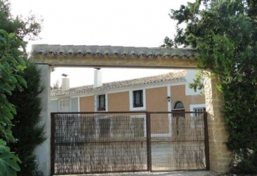 Sierra Mojantes - Archivel, Murcia