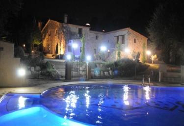 Rural Can Darder - Llagostera, Girona
