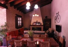 Casa Vallehermoso