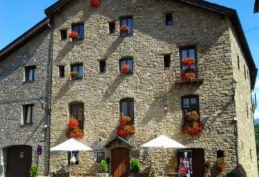 Ca l'Anton - Pujalt, Lleida