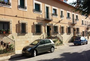 Apartamento El Roble - Beteta, Cuenca