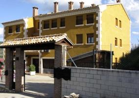 El Mirador de la Serranía - Villalba De La Sierra, Cuenca