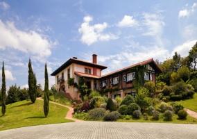 Hotel Ibarra