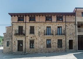 Pinares de Soria