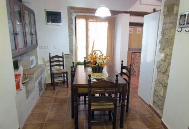 Casa de Carmeta - Xert/chert, Castellon