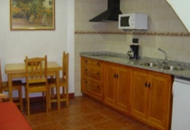 Ca Martín - Benifallet, Tarragona