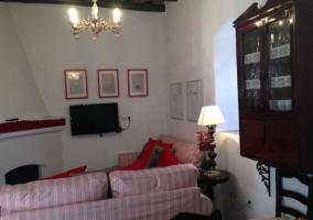 Casa SPA La Fredeswinda - Peñaflor, Seville