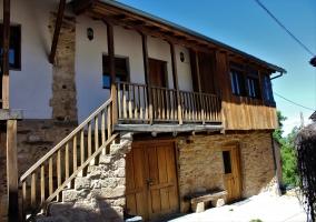 Casa Sotera - Rubia, Ourense