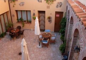 Hotel La Sinforosa - Alange, Badajoz