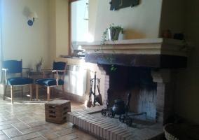 Casa Rural Las Avutardas - Sierra De Fuentes, Caceres