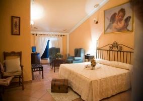 Hotel Rural Soterraña - Trujillo, Caceres