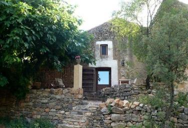 Masía Sort de Boix - Culla, Castellon
