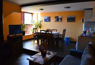 Apartamento  El roble - Valencia De Alcantara, Caceres