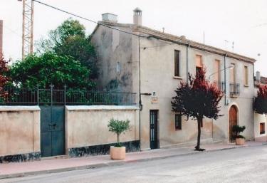Cal Manou - El Pla Del Penedes, Barcelona